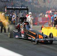 Top Fuel Racing